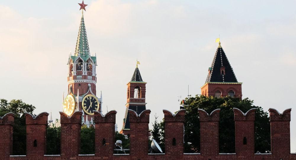 Photo of الكرملين: روسيا ترد على عقوبات الولايات المتحدة بمبدأ المعاملة بالمثل