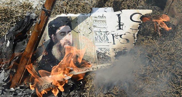 """Photo of ما هي الدول التي يُرجح وجود زعيم """"داعش"""" الإرهابي فيها؟"""