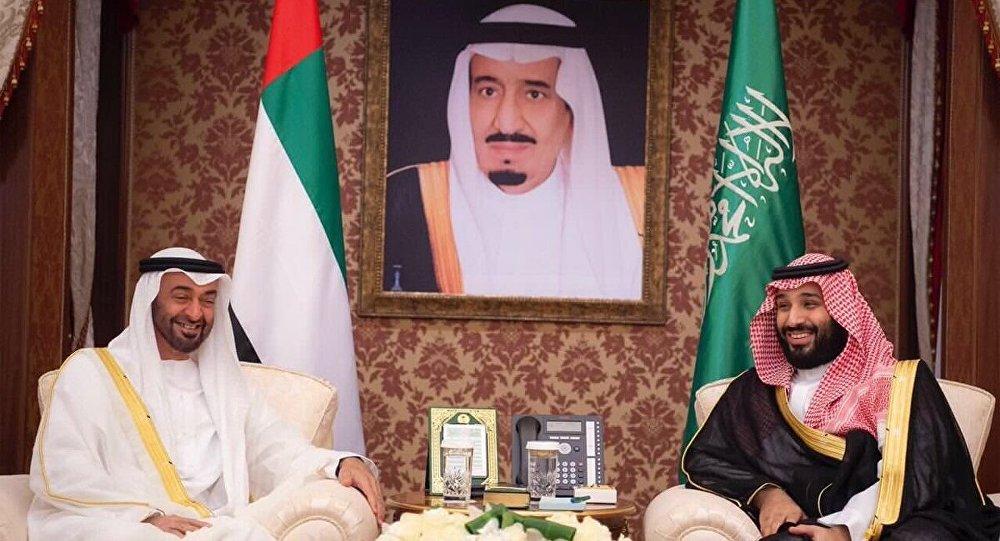 Photo of الحرب على اليمن.. صحيفة أمريكية تُحذر السعودية والإمارات