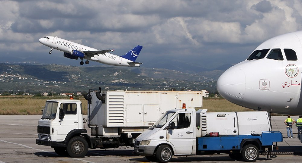Photo of سوريا تعلن تأجيل استئناف الرحلات الجوية العراقية إلى دمشق
