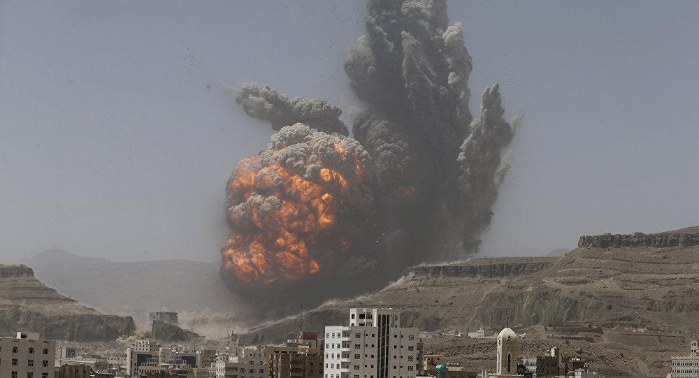 Photo of وزارة الصحة بصنعاء: العدوان السعودي أدى لمقتل وجرح 52 ألف يمني