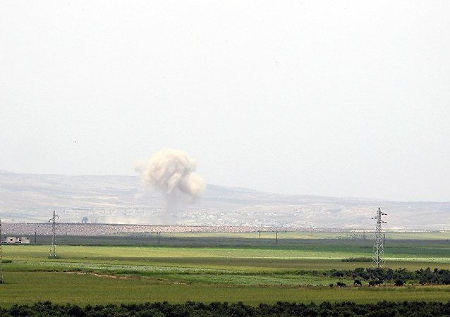 """Photo of """"تركيا"""" تَنتفضّ لـ """"إرهابيي إدلب"""" .. وتُطالب سوريا بوقف الهجوم العسّكري"""