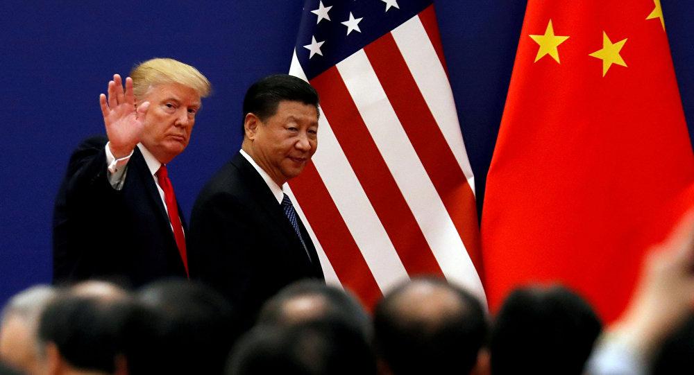 Photo of الصين تفرض 60 مليار دولار تعريفة على البضائع الأمريكية