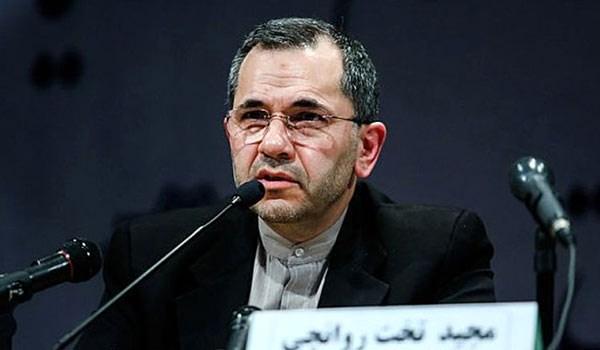 Photo of طهران:تدعو في مجلس الأمن لإنهاء الوجود الأمريكي العسكري في سورية فورا