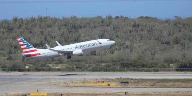 Photo of حظر طيران اميركي فوق فنزويلا