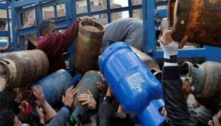Photo of تخفيض مدة توزيع الغاز قيد الدراسة في المحافظات
