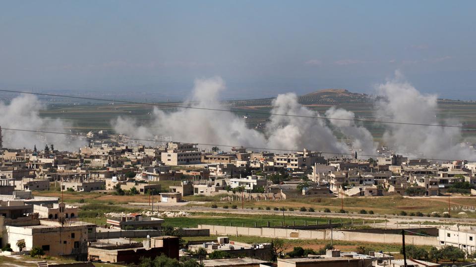 Photo of روسيا: سندمر مواقع انطلاق الهجمات على قاعدة حميميم الموجودة بإدلب
