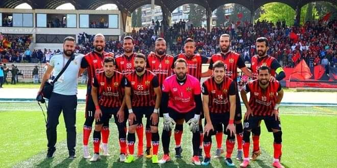 Photo of For the 17th time, Al Jaish is the champion of the Syrian Premier League