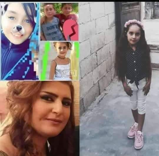 Photo of Five martyred, kids and a woman included, due to terrorist attack on al-Suqaylabiyah
