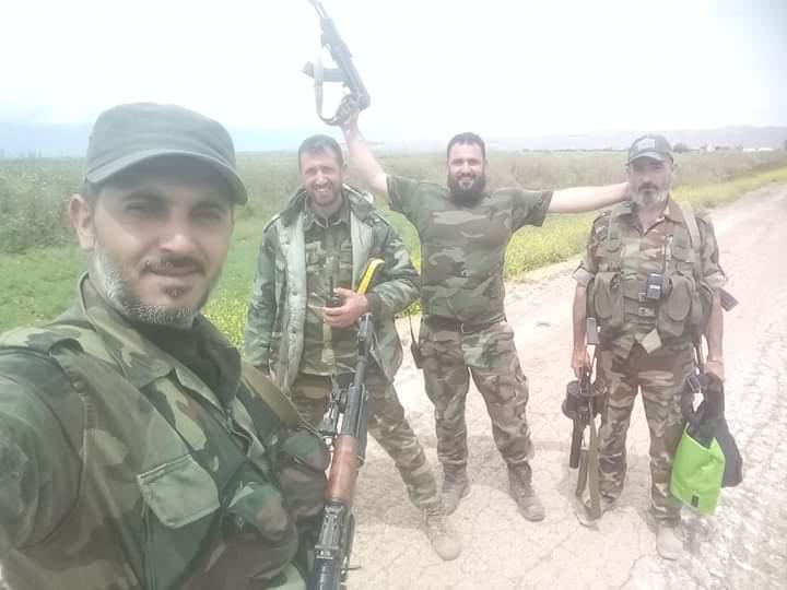 Photo of خبير عسكري يؤكد إلقاء القبض على عشرات ضباط الاستخبارات الأجنبية في كفرنبودة