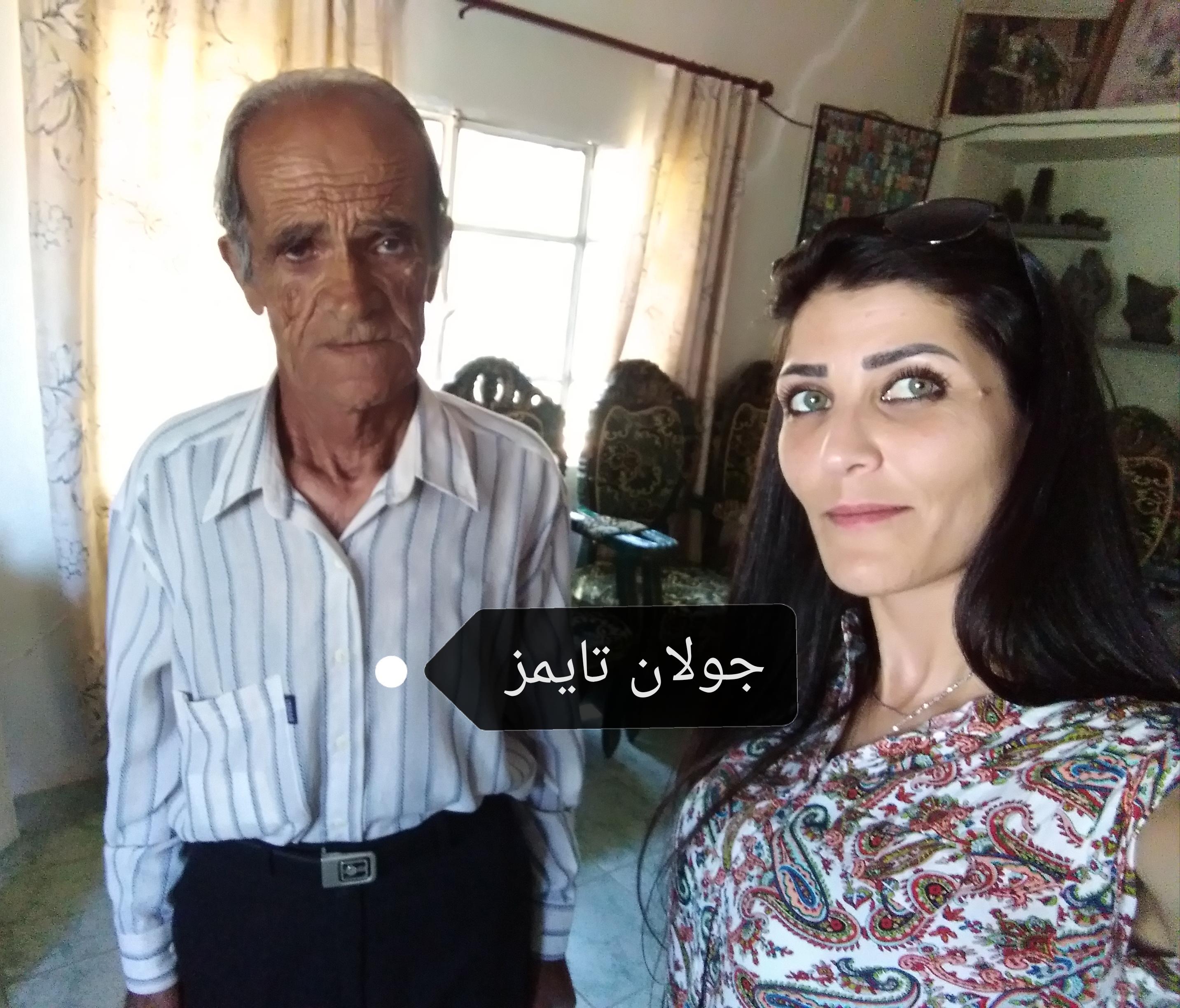Photo of رسالة البازلت رسالة النحات شفيق نوفل
