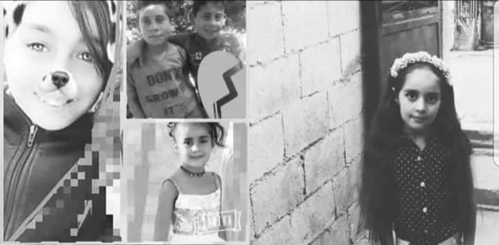 Photo of استشهاد 4 أطفال وإصابة ٦ أخرين بقذائف إرهابية على مدينة السقيلبية بريف حماة