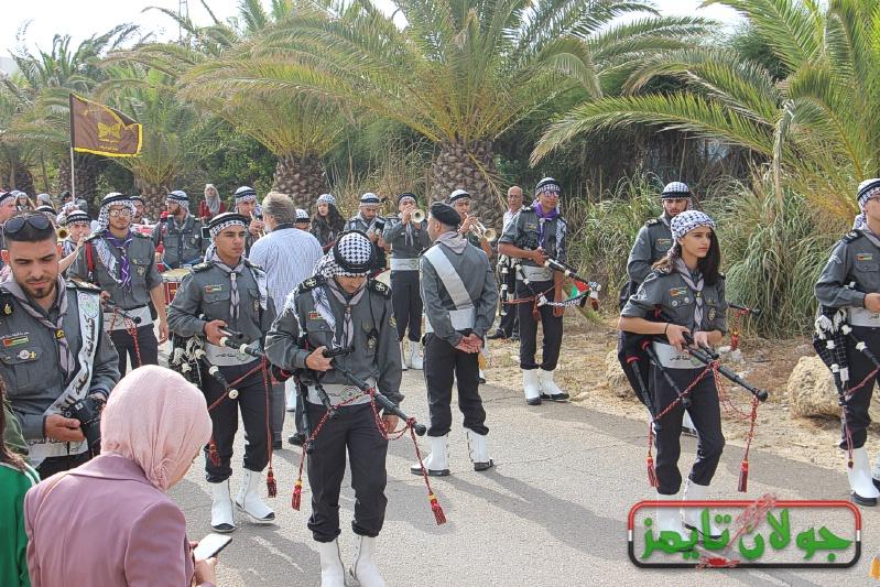 Photo of الفلسطينيون يحيون ذكرى مجزرة الطنطوره على شاطيء حيفا  وتحية لسورية المقاومه