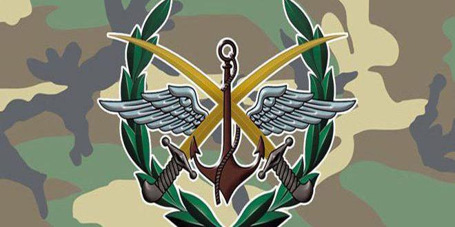 Photo of مصدر عسكري سوري : إرهابيوا إدلب يحضرون لبدء هجوم على حماة واللاذقية