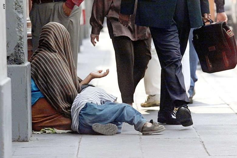 Photo of دمشق.. القبض على متسولة دخلها اليومي ٥٠ ألف ليرة سورية