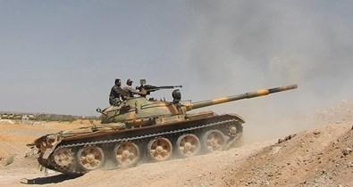 Photo of مصدر أمني سوري يشرح صد الهجوم المدعوم تركياً في مرعناز بريف حلب