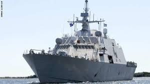 Photo of إيران تهدد أمريكا بإغراق السفن الحربية في مياه الخليج