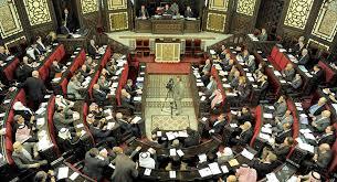 Photo of برلماني سوري يكتب عن شائعة التغيير الحكومي و كواليس التنافس بين مجلس الشعب و الحكومة