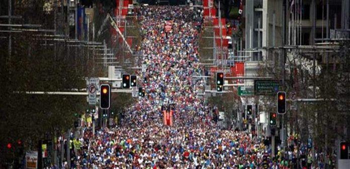 Photo of عدد سكان الأرض سيزداد عام 2050