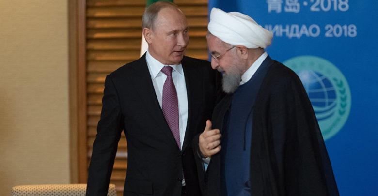 Photo of عرض أميركي إسرائيلي على روسيا : ايران مقابل شرق الفرات والعقوبات في سورية !!