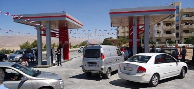 Photo of خطة لتعديل مخصصات البنزين للسيارات الخاصة