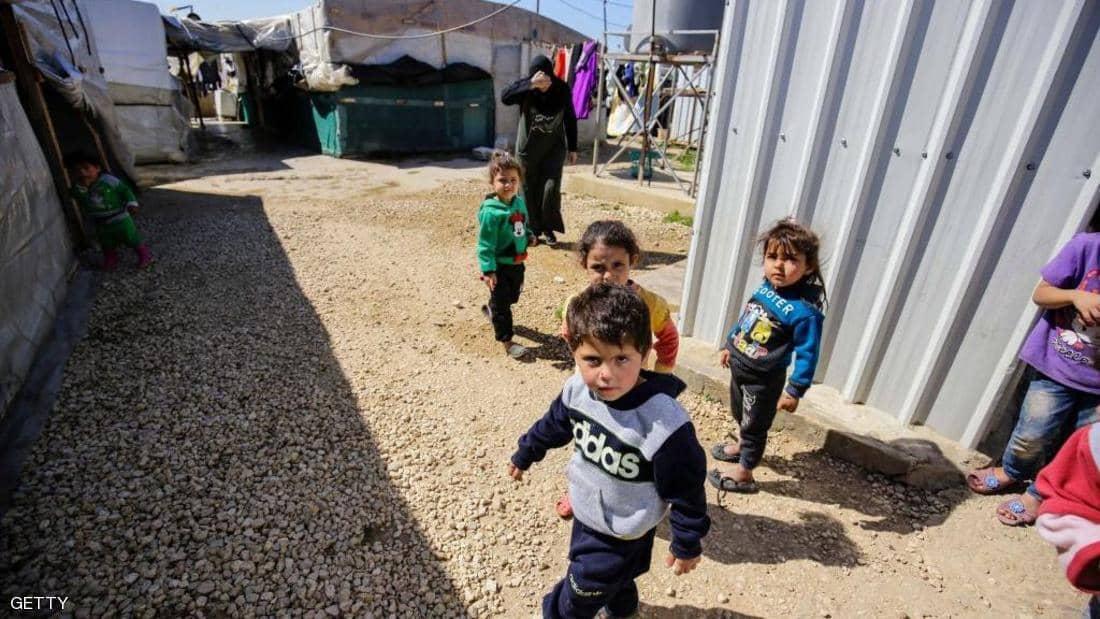 Photo of تحذيرات غربية من قرار لبناني يشرّد 15 ألف طفل سوري