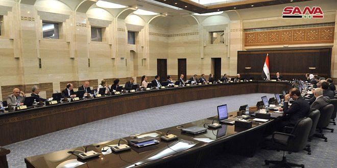 Photo of الحكومة تخصيص 25 بالمئة من مستوردات القطاع الخاص الممولة من المركزى للسورية للتجارة