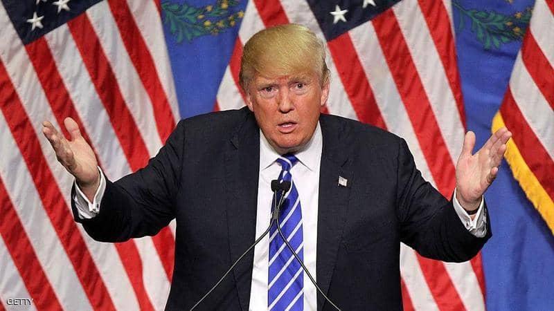 """Photo of ترامب يتهم تويتر بـ""""فرض رقابة عليه"""""""