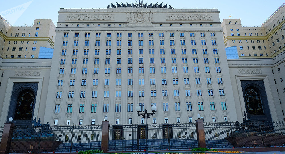 الدفاع الروسية: واشنطن وحلفاؤها يشنون حربا إعلامية شاملة ضد روسيا