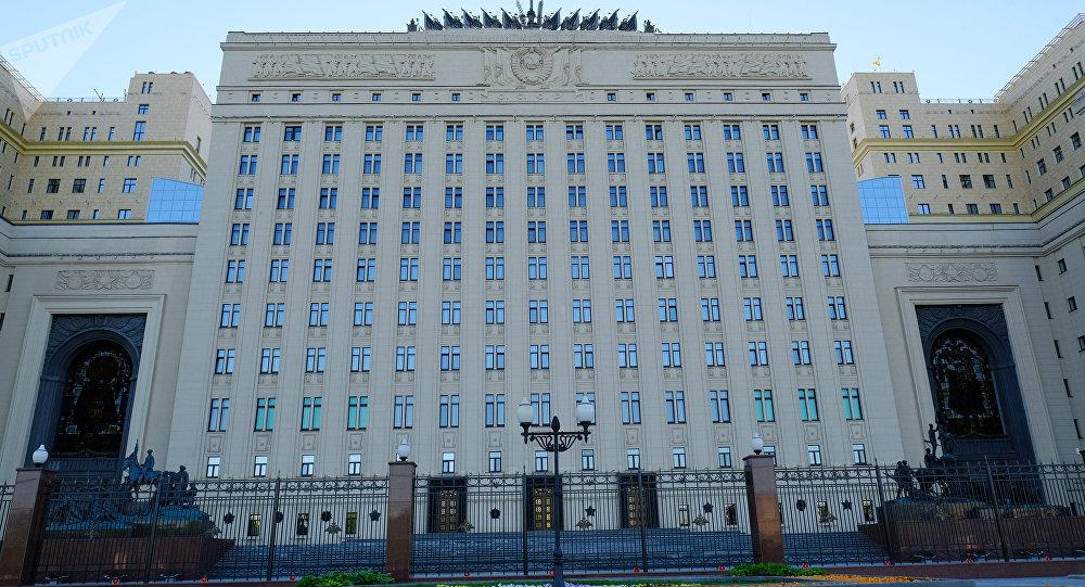 Photo of الدفاع الروسية: واشنطن وحلفاؤها يشنون حربا إعلامية شاملة ضد روسيا