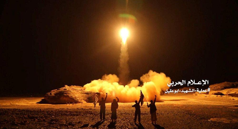 "Photo of وتتوعد بمفاجأت… ""المقاومة اليمنية"" تعلن قصف محطة كهرباء سعودية"