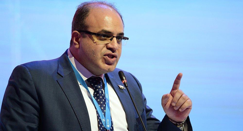 Photo of وزير الاقتصاد السوري: نعتمد على قدراتنا المالية ولم نتلقى دعما ماليا من أحد