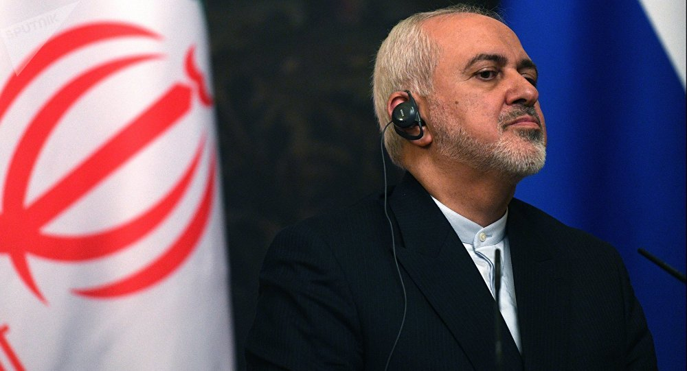 Photo of ظريف رداً على ترامب: الحرب القصيرة مع إيران هي وهم