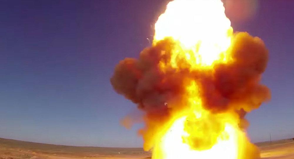 Photo of ما هي إمكانيات الصاروخ الروسي الجديد؟