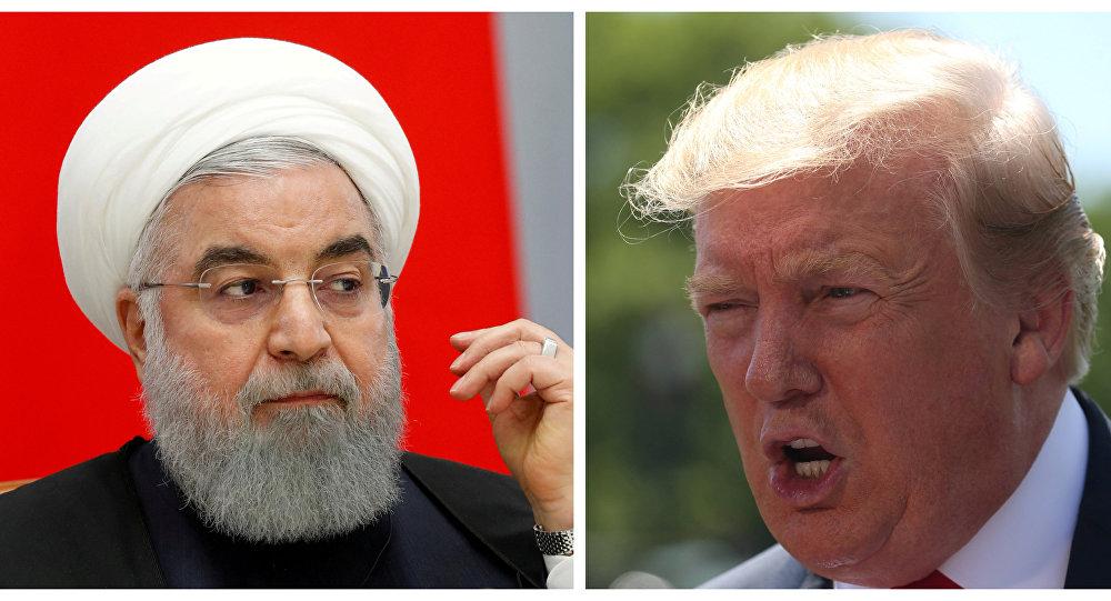 Photo of أمريكا: أي دولة تشتري النفط الإيراني ستخضع لعقوبات