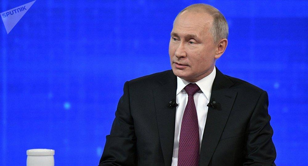 """Photo of بوتين يكشف هدف أمريكا من مهاجمة """"هواوي"""""""