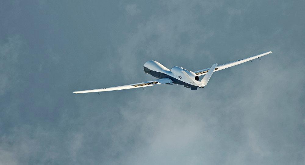 Photo of إيران تتقدم بشكوى للأمم المتحدة لاختراق طائرة أمريكية مجالها الجوي