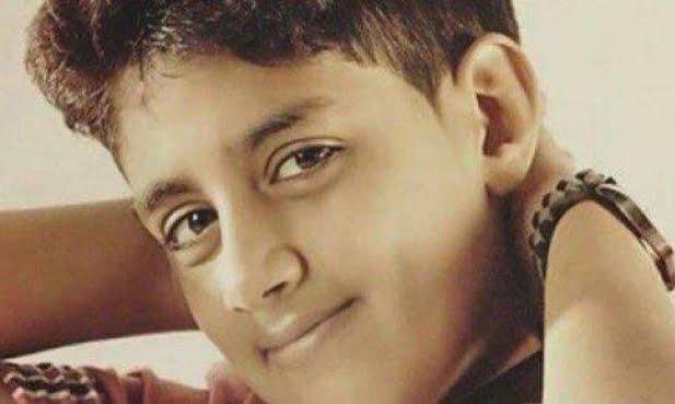 Photo of السعودية تعتزم إعدام مراهق اعتقلته وعمره 13 عاما
