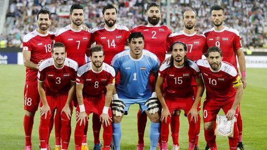 Photo of خسارة ثقيلة للمنتخب السوري أمام إيران