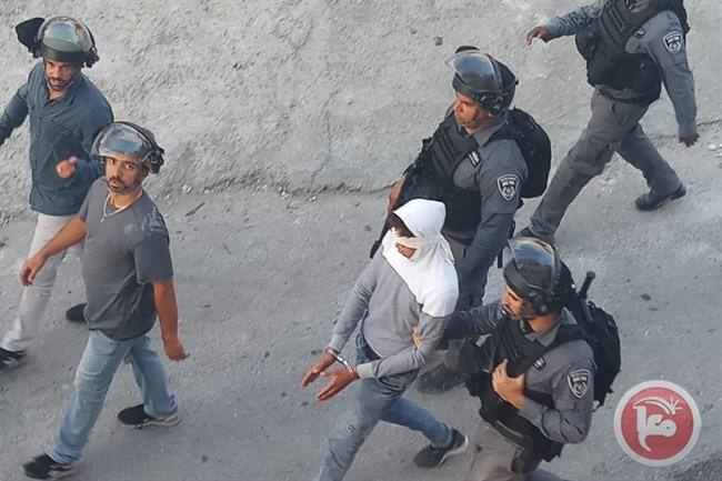 Photo of اصابة أكثر من 80 فلسطينيا برصاص القوات الإسرائيلية في العيسوية وسط حملة اعتقالات
