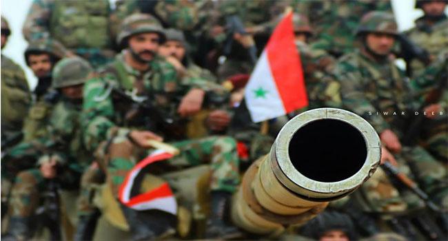 Photo of الجيش يُباغت النصرة.. ويشّن هجوماً معاكساً باتجاه تل الملح وكفرهود بريف حماة