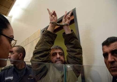 Photo of برقية معايدة من الأسير العربي السوري صدقي سليمان المقت في سجون الاحتلال الإسرائيلي