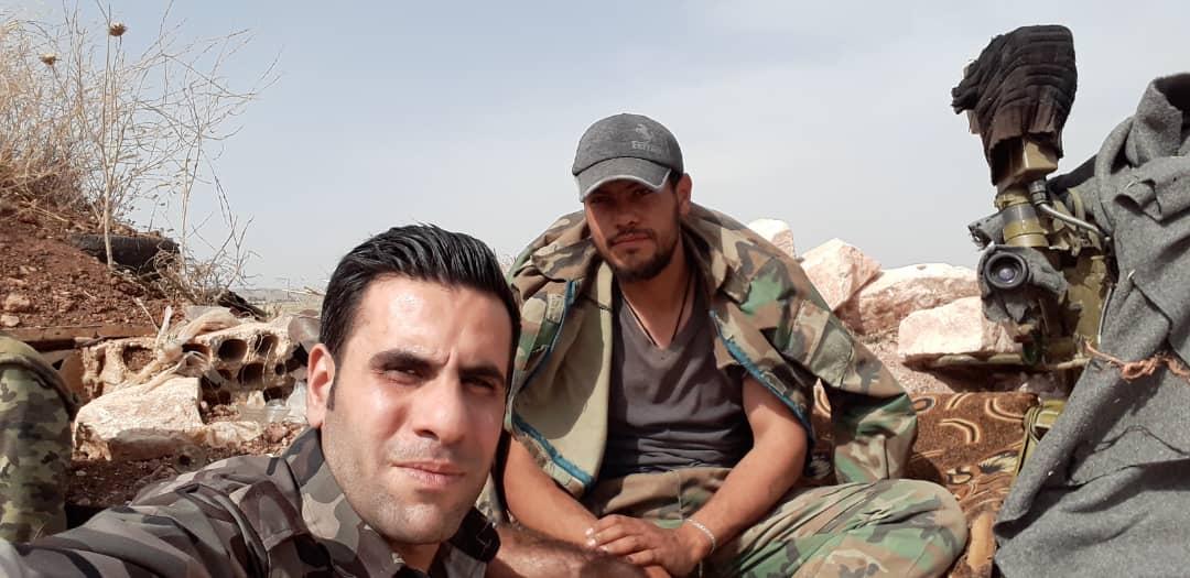 Photo of صباحاً.. الجيش يُحرر ثلاث بلدات جديدة بريف ادلب