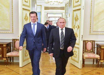 Photo of موسكو: لا صفقات مع واشنطن وإسرائيل حول سورية لأن ذلك متاجرة ونحترم سيادتها ووحدة أراضيها