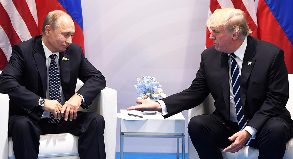 Photo of بوتين : العلاقات الروسية الأمريكيّة من سيّء إلى أسوأ