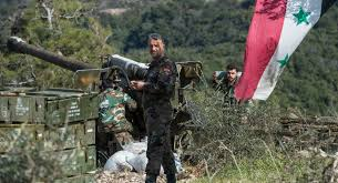 "Photo of إحباط هجوم لإرهابيي ""النصرة"" على محور القصابية بريف إدلب"