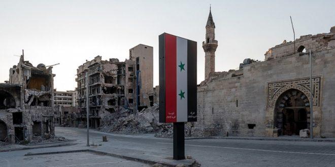 Photo of لتأهيل البنى التحتية.. فريق اقتصادي إيراني يزور سوريا قريباً