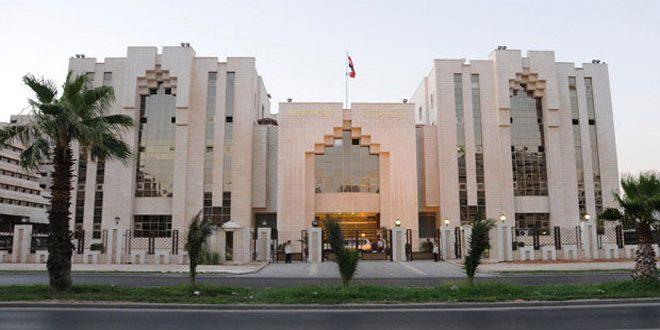 Photo of وزير الداخلية: إلقاء القبض على المجرمين اللذين هاجما مركز الحوالات في ضاحية قدسيا
