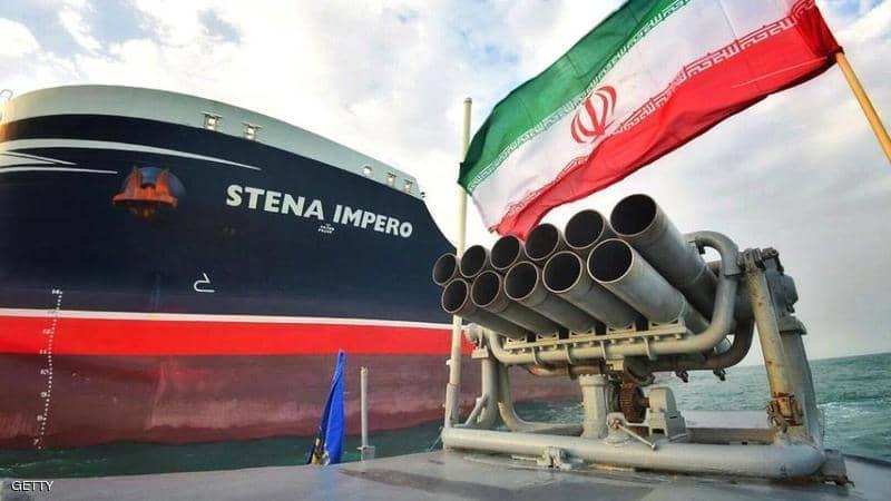 Photo of بريطانيا تؤكد: لا تبادل للناقلات مع إيران