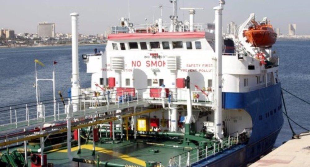 Photo of وصول طاقم السفينة الروسية المحتجزة في أوكرانيا إلى موسكو